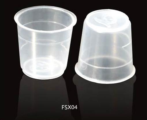 微量元素样品杯